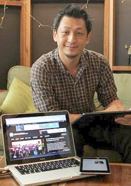 Blogging_Chan