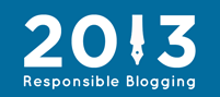 Blogging_responsible 2013