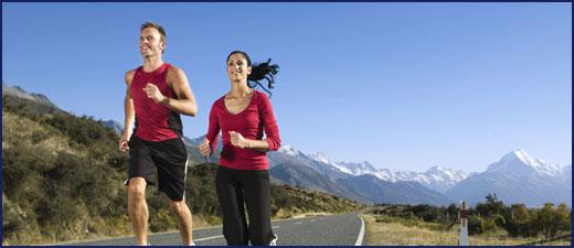 Heart_running_healthy_man_woman
