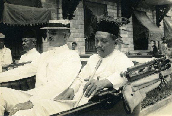 Sultan of Sulu_carpendter Agreement