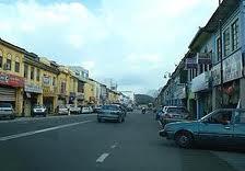 Bentong_Loke Yew Street