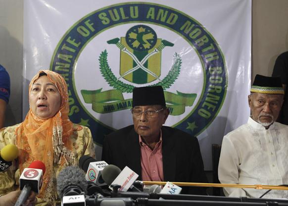 Sulu Sultanate_Muedzul Lai Tan Kiram