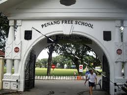 Englsih School_Penang Free