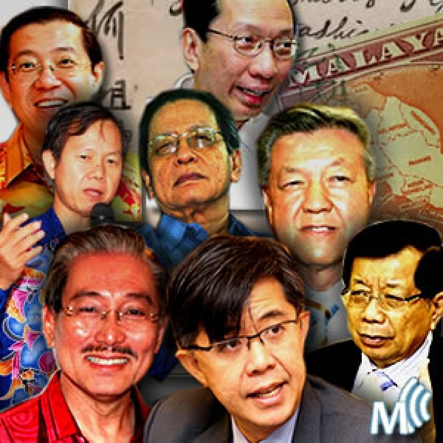 This Is What The Malaysian Chinese Want