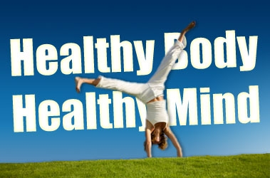 healthy body makes healthy mind essay