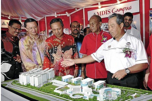 EduCity_Iskandar Malaysia