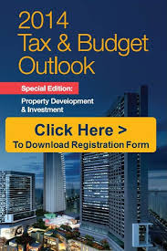 2014 taxes budget