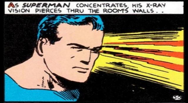 Kinect_superman