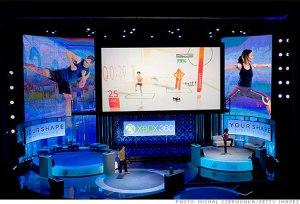 KinectTechnologies