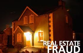 Real Estate Fraud