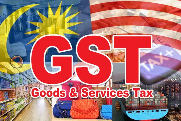 GST-Malaysia