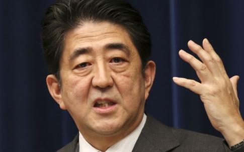 Japanese PM Abe_Asean