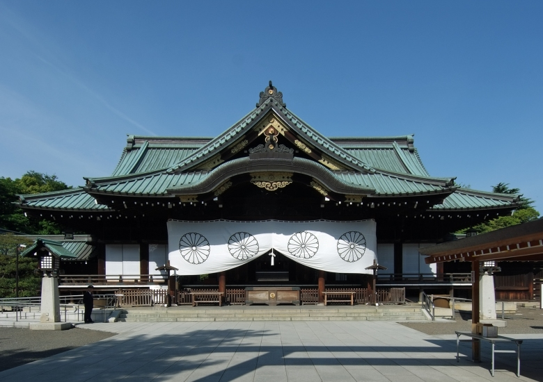 Yasukuni_Shrine