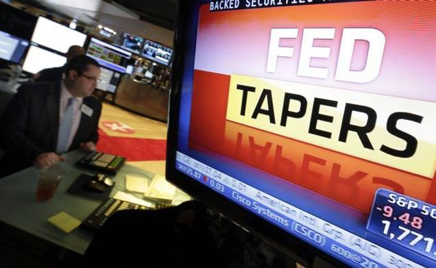 Fed Taper