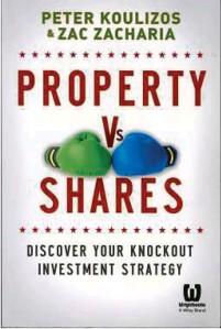 Property vs Stock