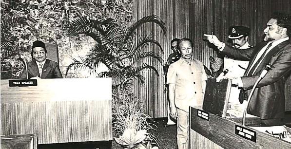 Karpal-singh_Tell Speaker
