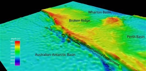 MH370_Seabed