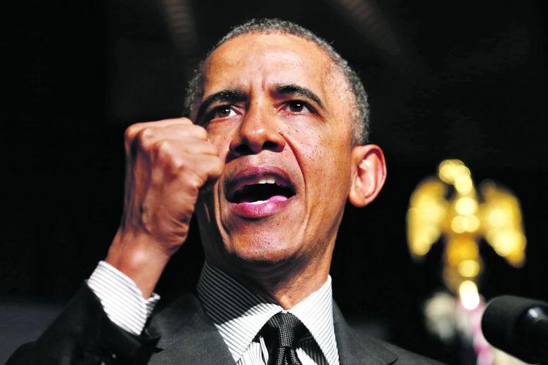 Obama trips to 4 Asia