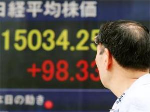 Corporate debts_China top