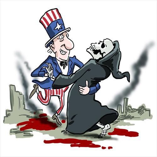US_Iraq dance