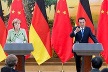 China-Gernany deals