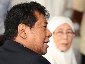 Selangor_KHALID vs Wan