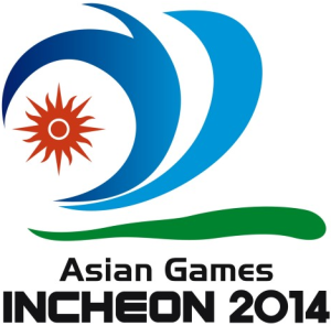 Asian Games 2014-Incheon