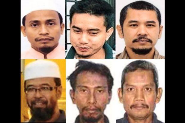 ISA_Terrorists