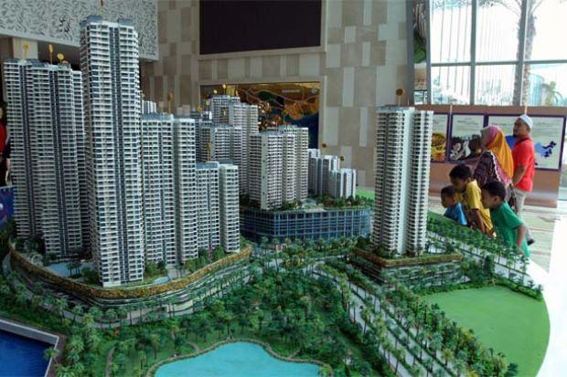 Malaysia property_pricesuptrend Star
