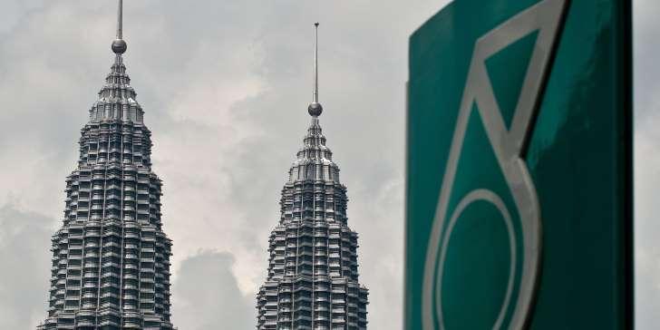 Oil_Petronas