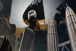 Malaysia_ISIS