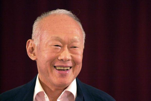 Lee Kuan Yew_Strong