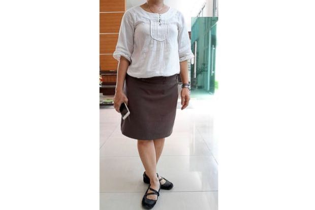 Service_dress code