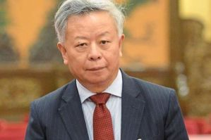 AIIB President_ Jin Liqun
