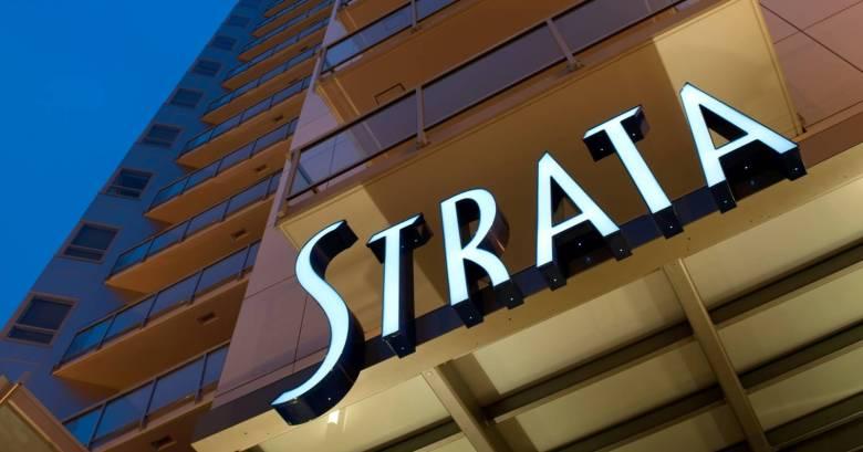 Strata management