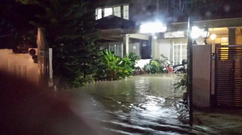 Penang flood aftermath: design pump system needed to drain out water, fix funding snag ...