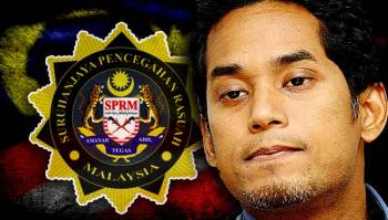 The Corruption case in the Youth & Sports Ministry Malaysia is a reflection of broken systems in country