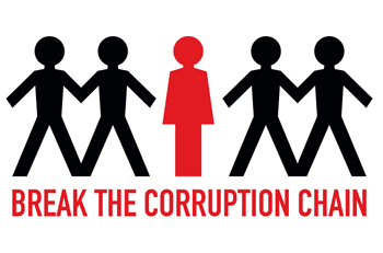 Bring corrupt culprits to court fast