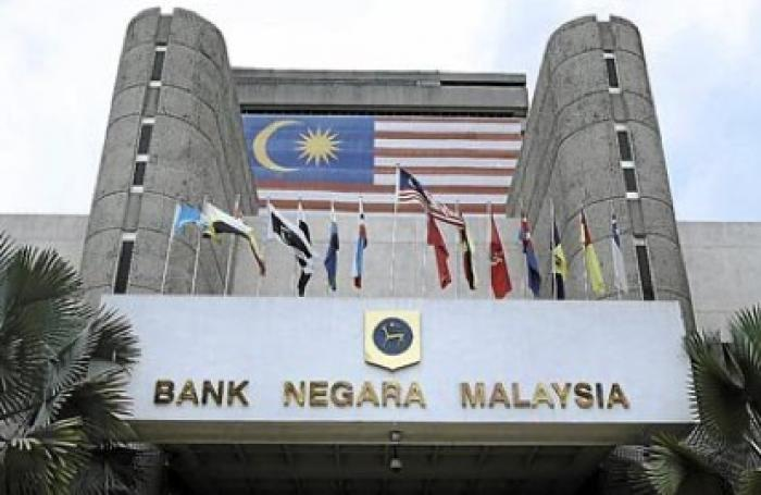 Bank negara forex losses