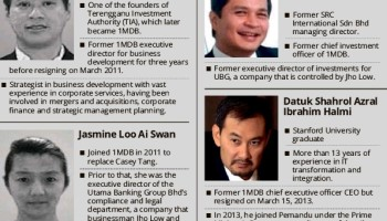 Jho Low's interview captures world attention, Paris `not