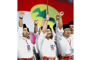 Are Malays powering the nation ?