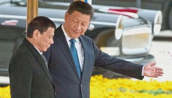 Bigger thriller in Manila: Asean point man to deal with China